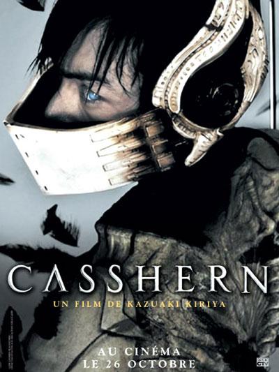 casshern posterfr%5B1%5D Casshern Reencarnado do Inferno