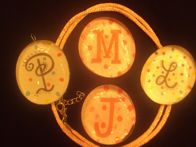 Initial Necklaces for Juniors $20.00