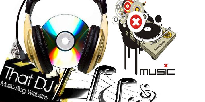DREW YOUR MUSIC
