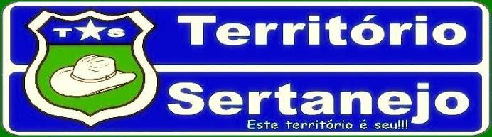 Território Sertanejo
