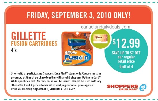 Shoppers rule coupon code