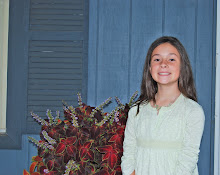 Abigail @ 9 Ready For Church