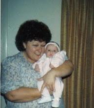 Alyssa @ 2 Mos & Granny