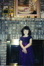 Madison @ 6, Just Adorable