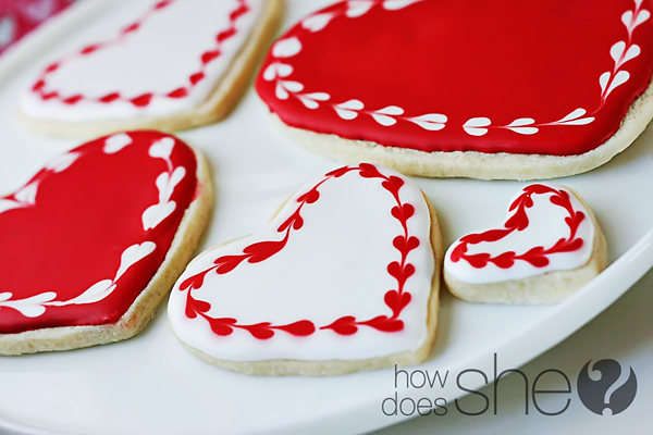 ... of other designs that are more for an adult Valentine's Day party, ...