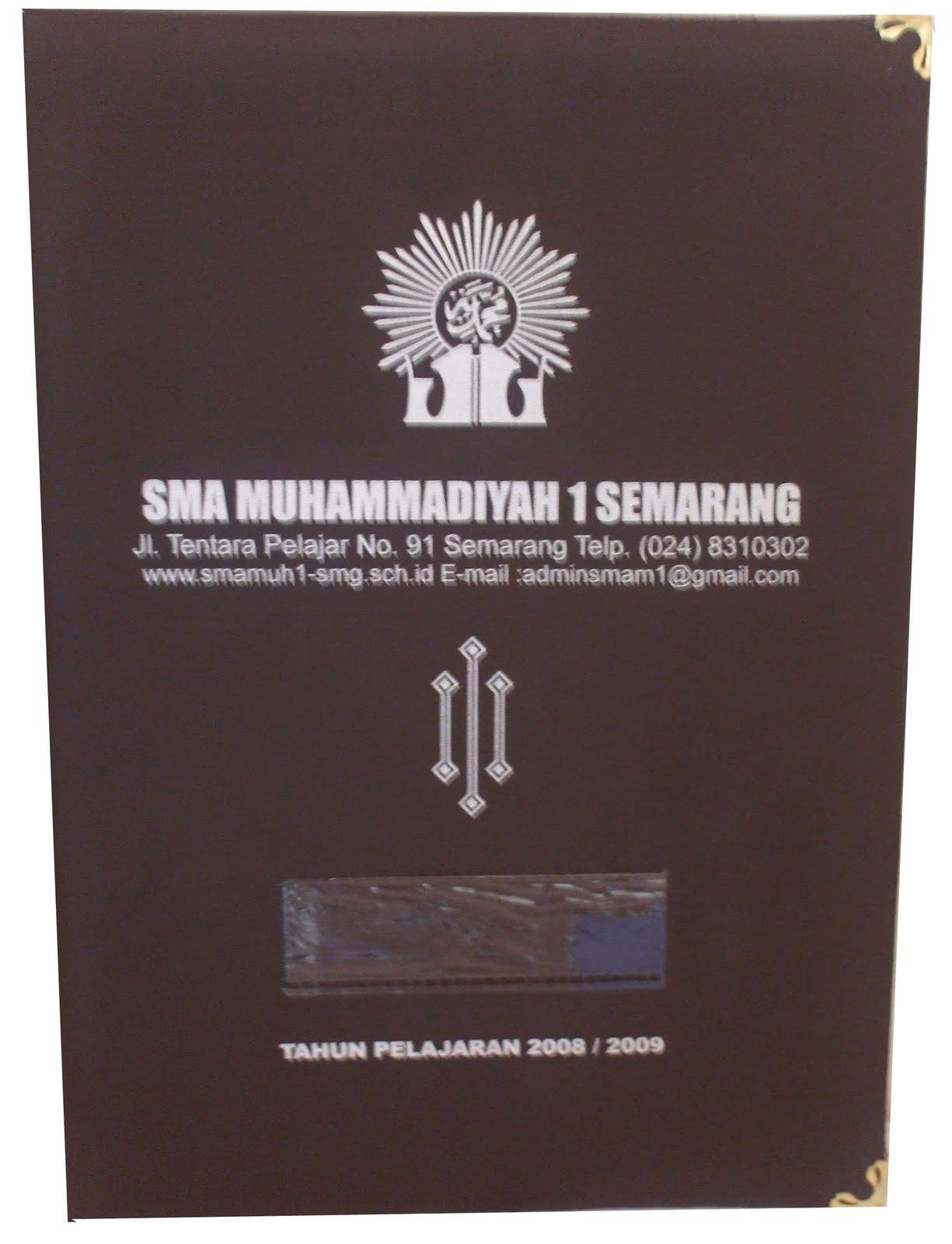 Map Ijazah Ijasah Sma Smk Smp Sltp Contoh
