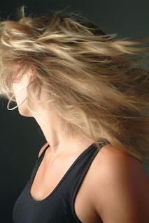 ta hand om ditt hår