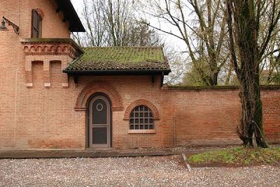 Giardini Villa Bassi Abano