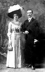 Matilde Montelli e Mario De Lazzaro