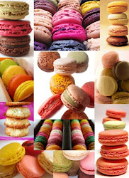 ¿Hay algo más dulce que un macaron?