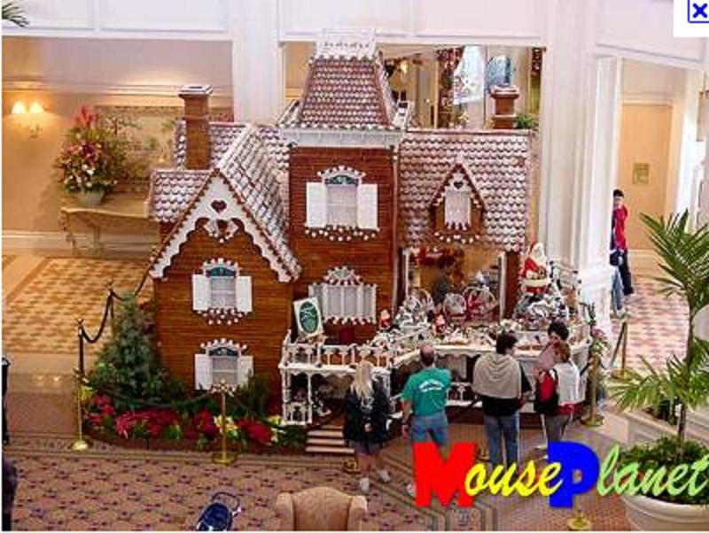 Very Best Life-Size Gingerbread House 800 x 602 · 91 kB · jpeg