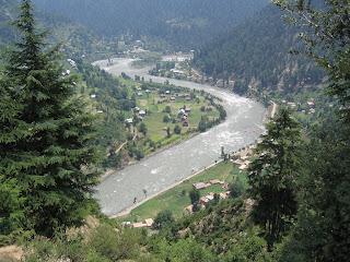 Jagran - Neelum Valley, Azad Kashmir