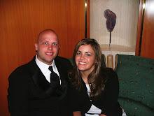 Josh and Lindsie