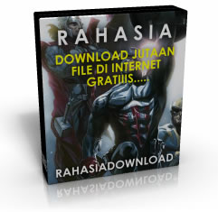 Rahasia Download Gratis