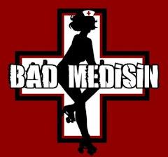 Bad Medisin
