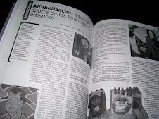 Artículo y fotos