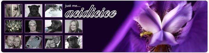 acidicice