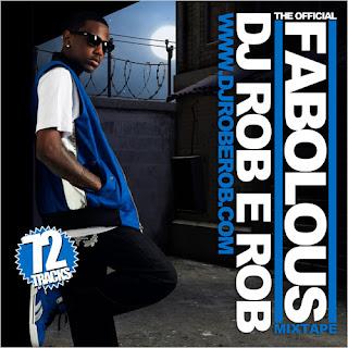 DJ Rob-E-Rob & Jay-Z - The Official Jay-Z Mixtape Volume 2