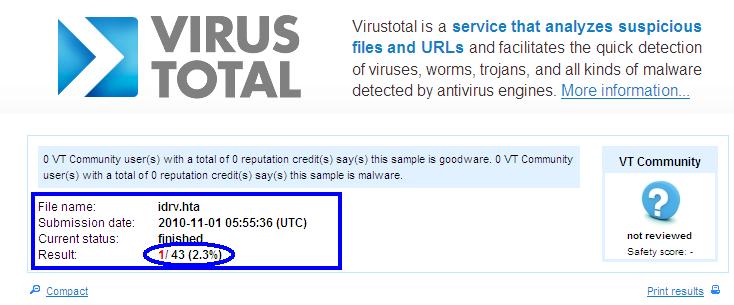 Virus Total - Como utilizá-lo Virustotal-como-pegar-url