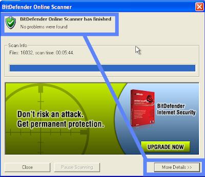 termino-scan-bit-defender-online