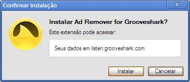 remover-propaganda-grooveshark-google-chrome