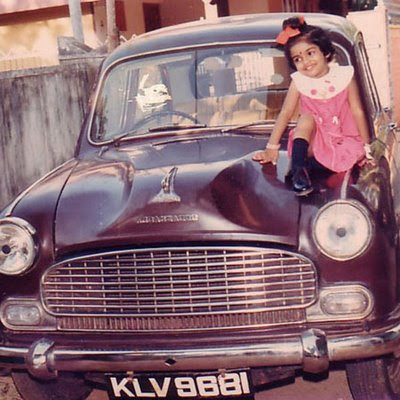 Asin Childhood Photo-3