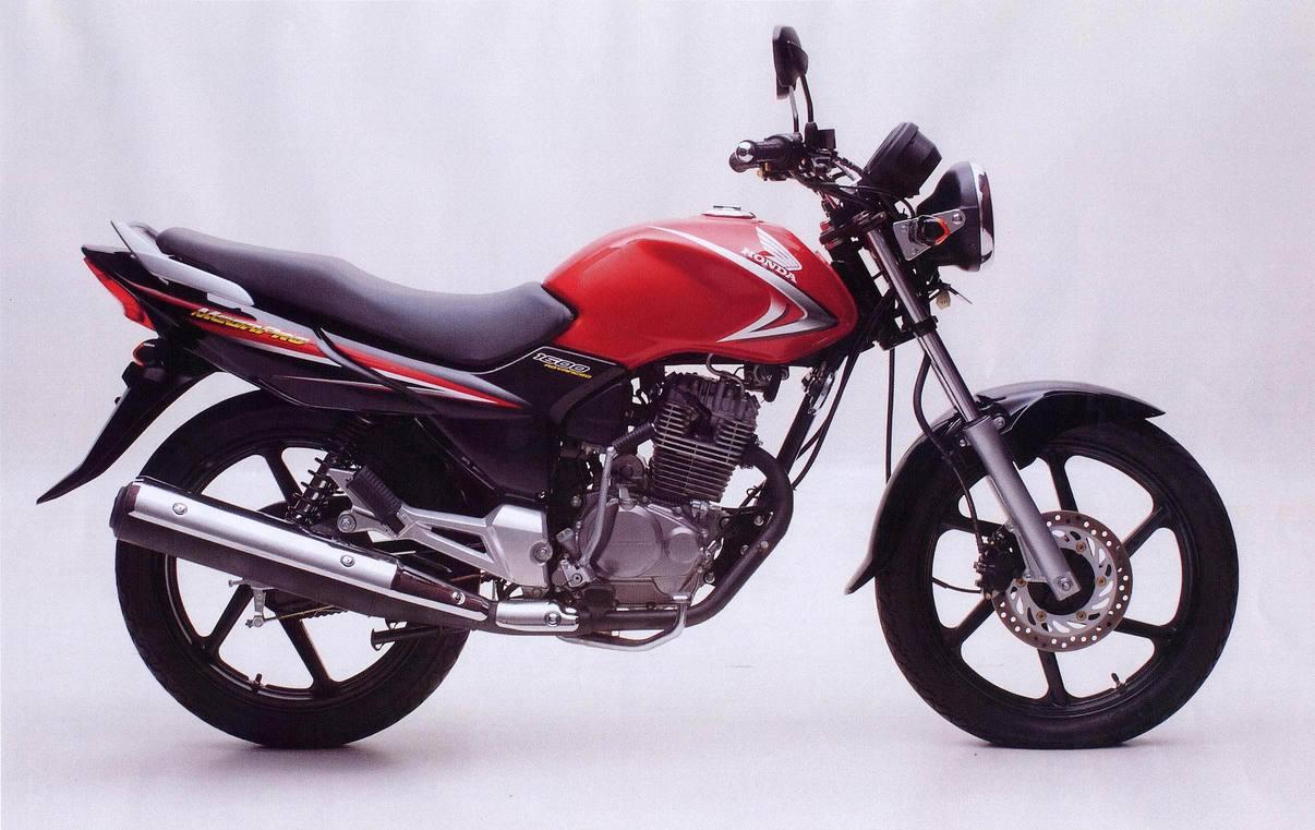 Honda New Mega Pro - Harga New Mega Pro title=