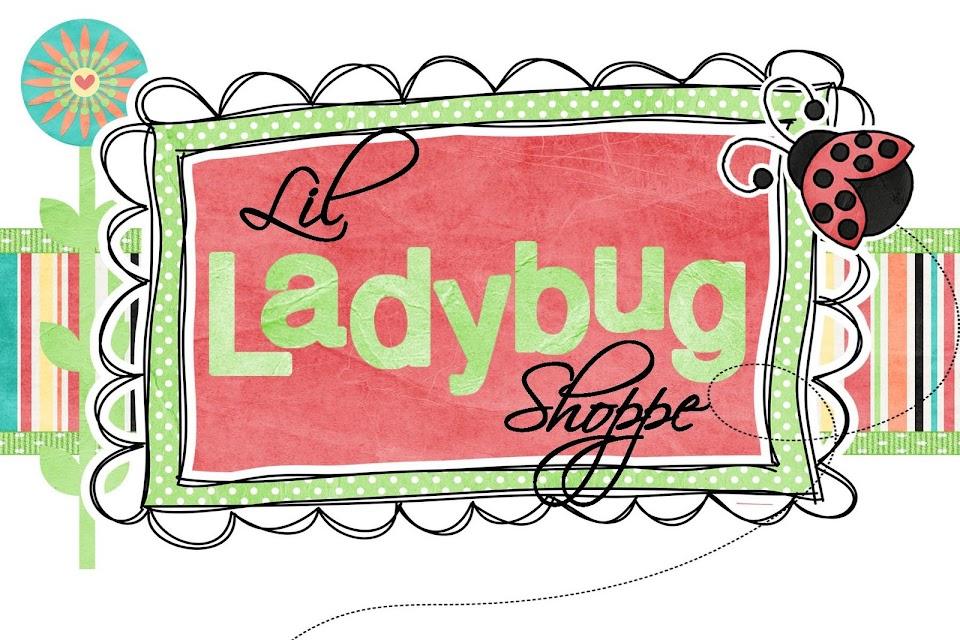 Lil Ladybug Shoppe