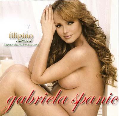 Ginger chick stream video sex gabriela spanic nude