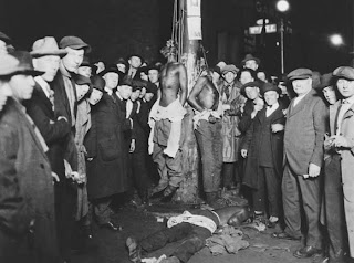 lynch lynching