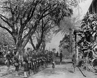 honolulu rifles