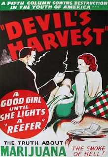 devils-harvest-reefer-madness-poster+anti+marijuana+hemp+propaganda+anslinger