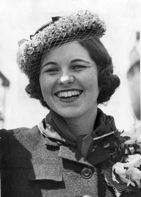 Rosemary Kennedy, pre-lobotomy, joseph, nazi financier, bootleg