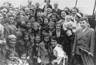 st louis, jew, refugee, nazi, german, passenger