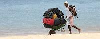 transporte para Morro de são Paulo