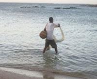 Boipeba, ilha de Tinharé