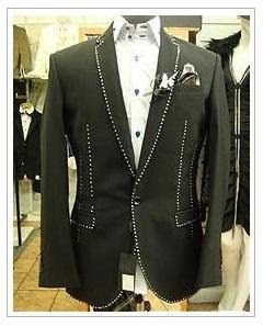 most expensive clothes suit