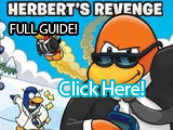 Herberts Revenge Walkthrough!