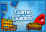 Club Penguin Minni Games Guide