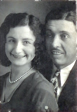 Grandma and Grandpa Croshaw