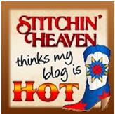 Stitchin' Heaven