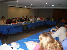 Reunión Nacional del Movimiento de Amistad y Solidarida Mutua Venezuela-Cuba