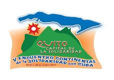 V Encuentro Continental de la Solidaridad con Cuba