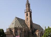 Bolzano: Duomo