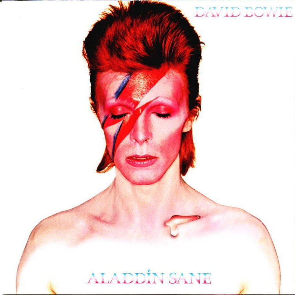 david bowie aladdin sane era - photo #12