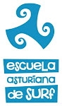 Escuela Asturiana de Surf