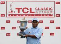 Nirat win TCL Classic