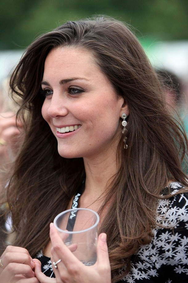 kate middleton thin