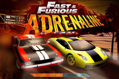 fast furious android games