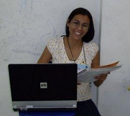 Conheça o Ministério da Jamillena Nery